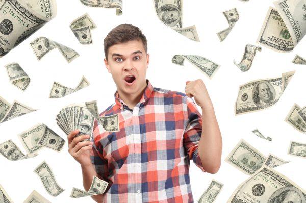 20 milliards de dollars en 2020 - Le Staking crypto enregistre des bénéfices records