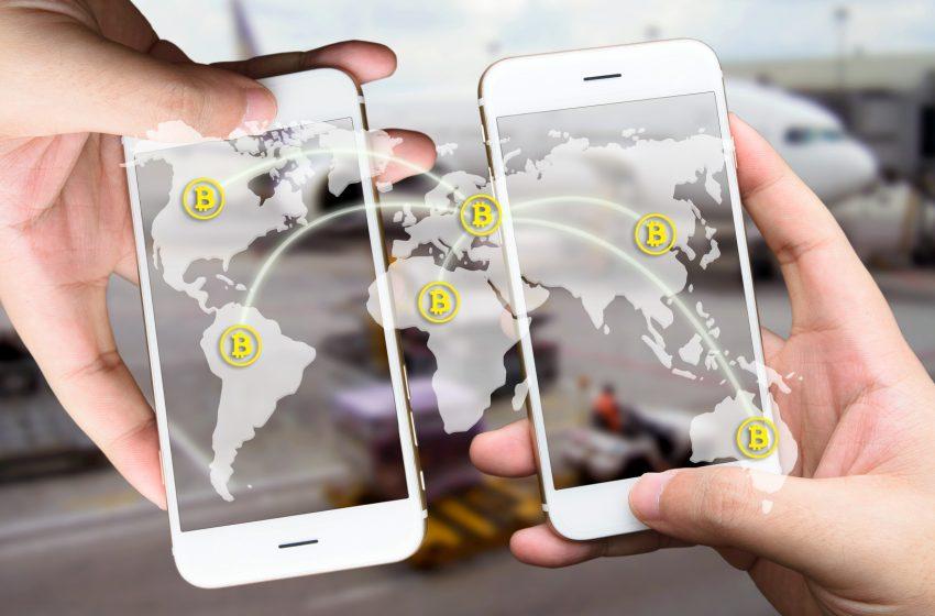 Strike – Transférer de l'argent partout dans le monde et sans frais grâce au Bitcoin