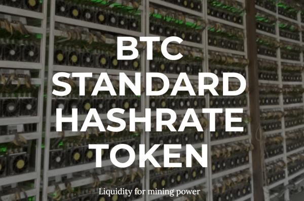 Bitcoin - Binance lance le jeton BTCST qui symbolise le hashrate du BTC