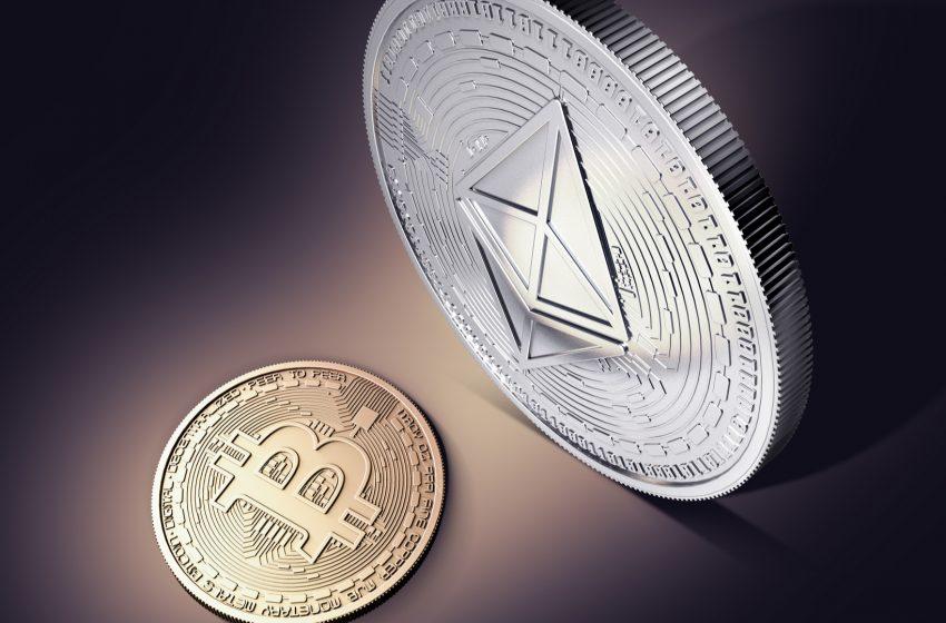 Flippening – Ethereum dépasse le Bitcoin comme réseau de transfert de valeur