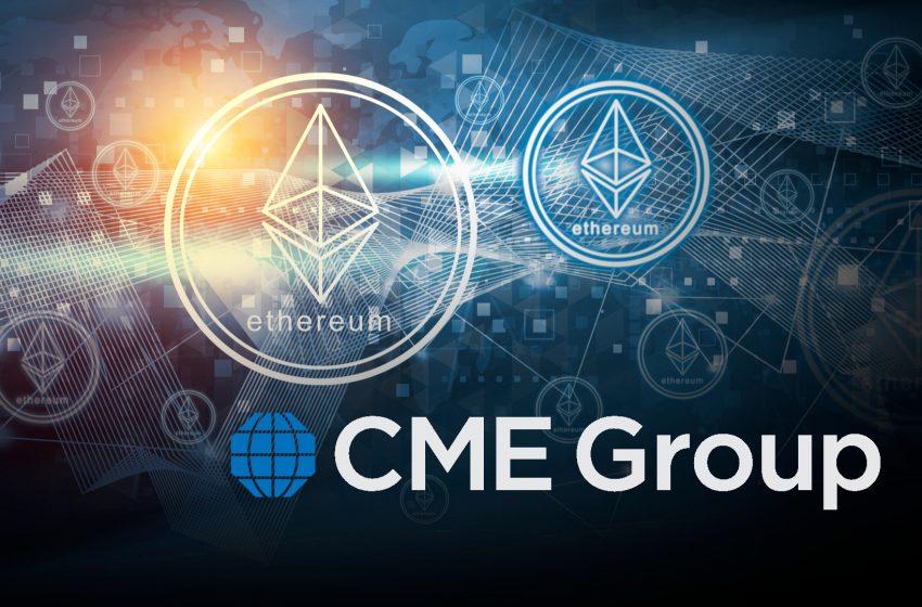 Ethereum (ETH) – Que va changer son introduction dans l'univers du CME Group ?