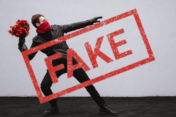 Banksy vs NFT - De fausses œuvres du street artist vendues sur Rarible