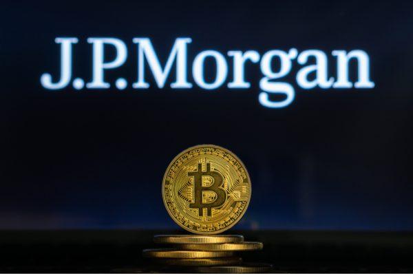 1% de votre portefeuille en cryptos - Les conseils placement de JPMorgan