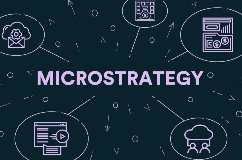 MicroStrategy ajoute 10 millions de dollars à son bag BTC