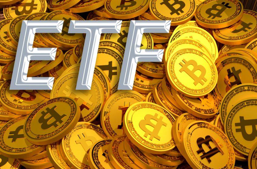 Succès de l' ETF Bitcoin : 80 millions de dollars en 1 heure