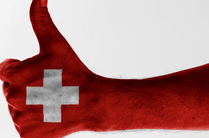 Suisse : les actifs tokenisés traités sur un pied d'égalité