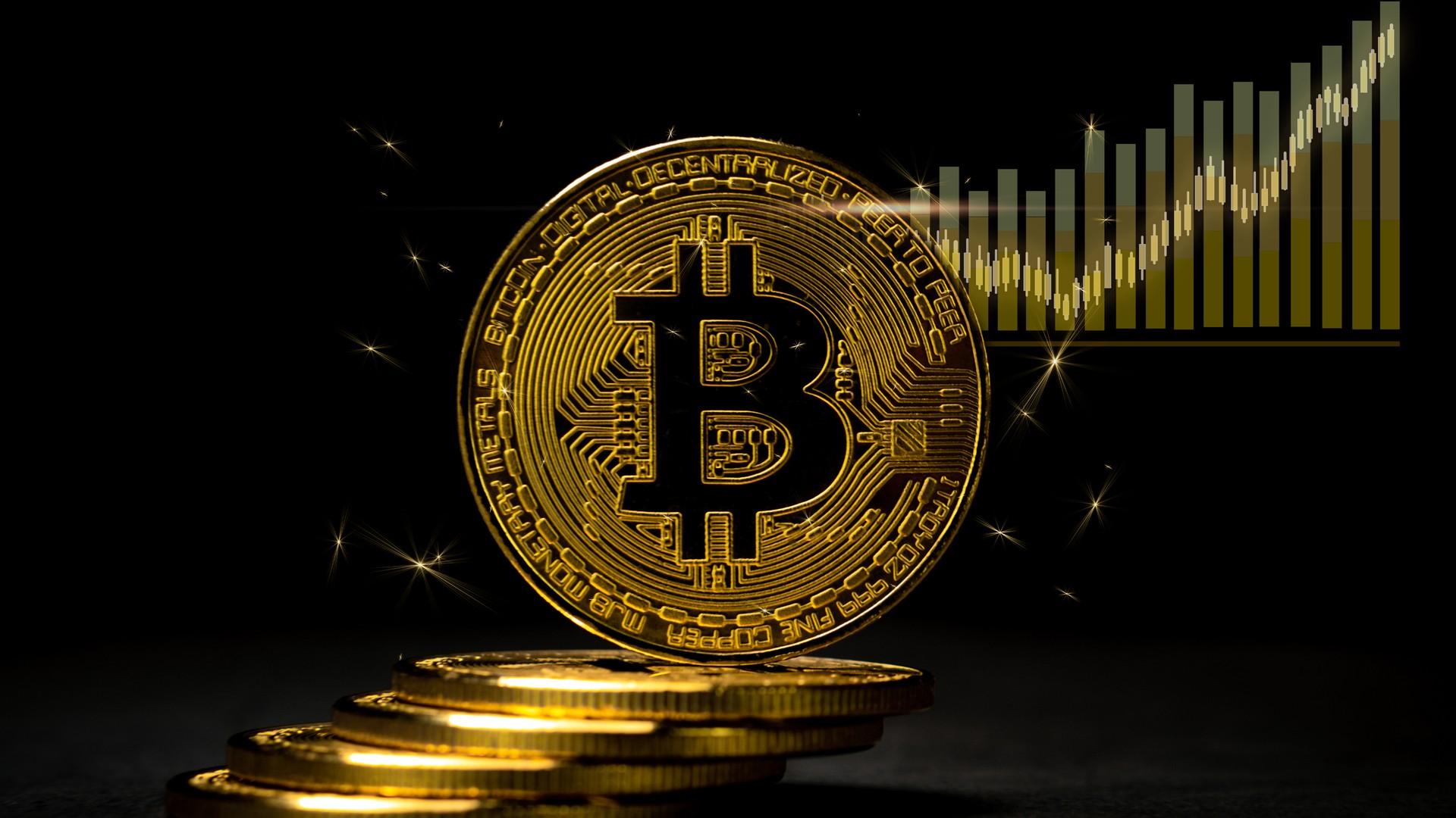0,01 BTC pour faire fortune - C'est le pari très optimiste que fait cet analyste - CryptoActu