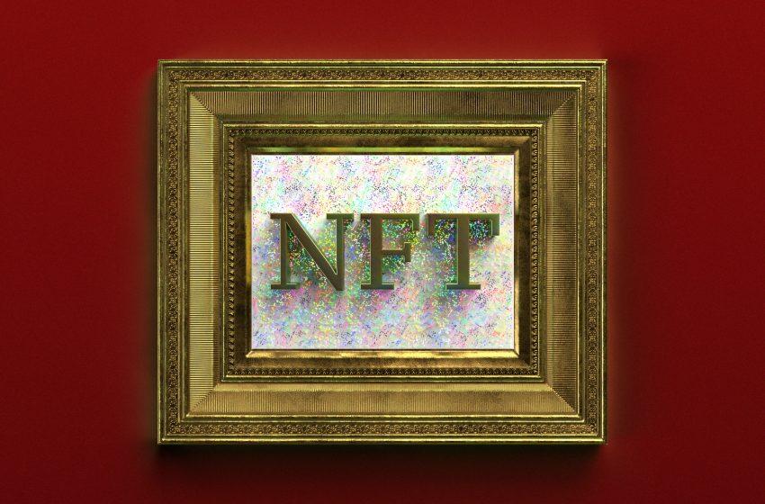 Le musée de l'Ermitage va accueillir une exposition de NFTs