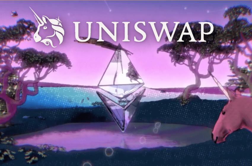 Uniswap V3 – La licorne de la DeFi envisage de faire peau neuve