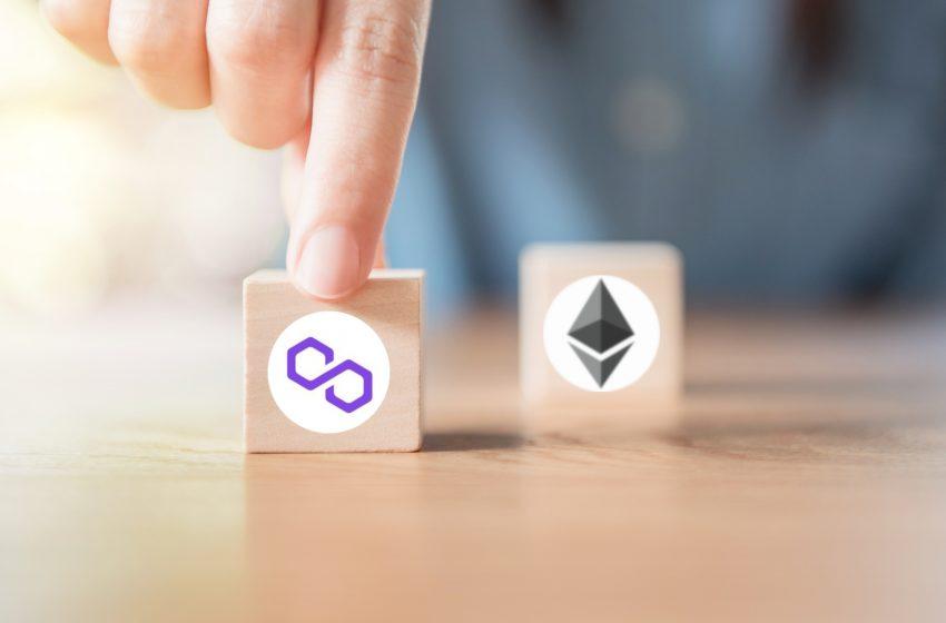 Polygon (MATIC) – Alternative plébiscitée pour échapper aux frais d'Ethereum