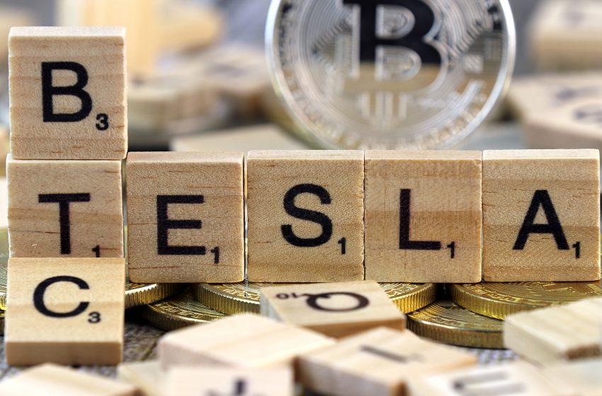Tesla a vendu 10% de ses avoirs en Bitcoin, et alors ?