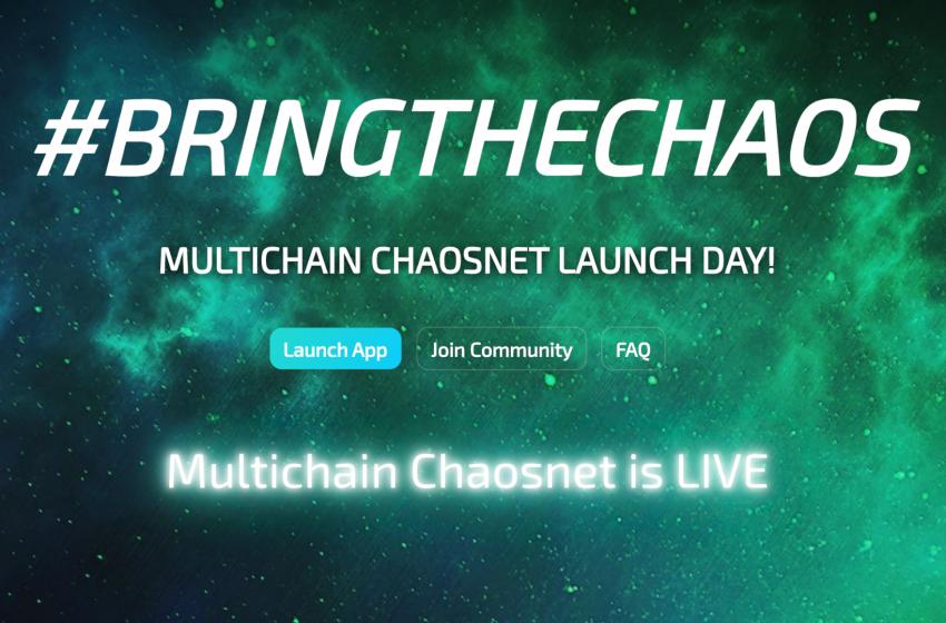 Thorchain (RUNE) – Lancement officiel du réseau Multichain Chaosnet
