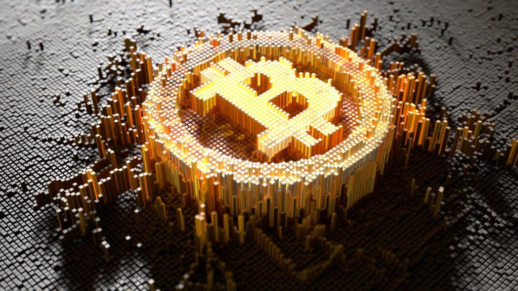 Le Bitcoin pollue moins que l'or et le système bancaire