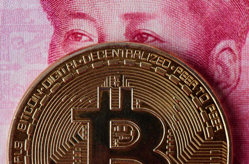 La Chine et l'Inde en mode déstabilisation du marché des cryptomonnaies ?