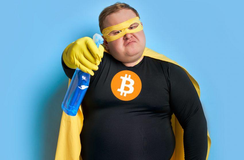 Marathon Digital – La sale histoire du minage de Bitcoin «propre»