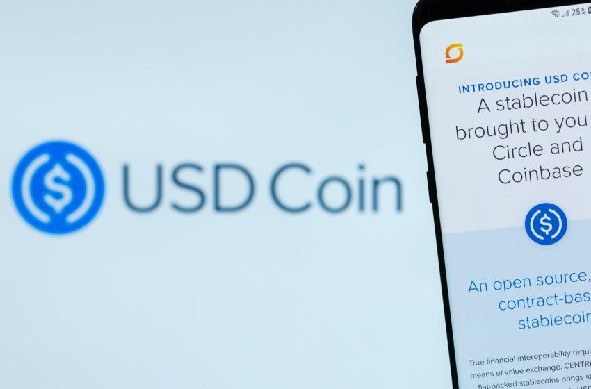 La société émettrice de l'USD Coin (USDC) annonce une levée de fonds de 440 millions de dollars