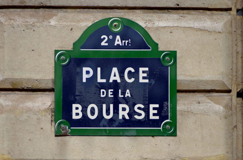 Première en France : Bitcoin et Ether négociés à la bourse de Paris