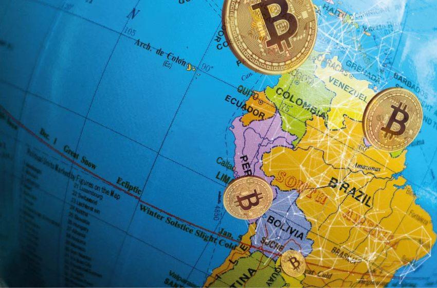 Bitcoin : l'Amérique latine inspirée par l'initiative du Salvador qui tempère l'impact de son projet de loi