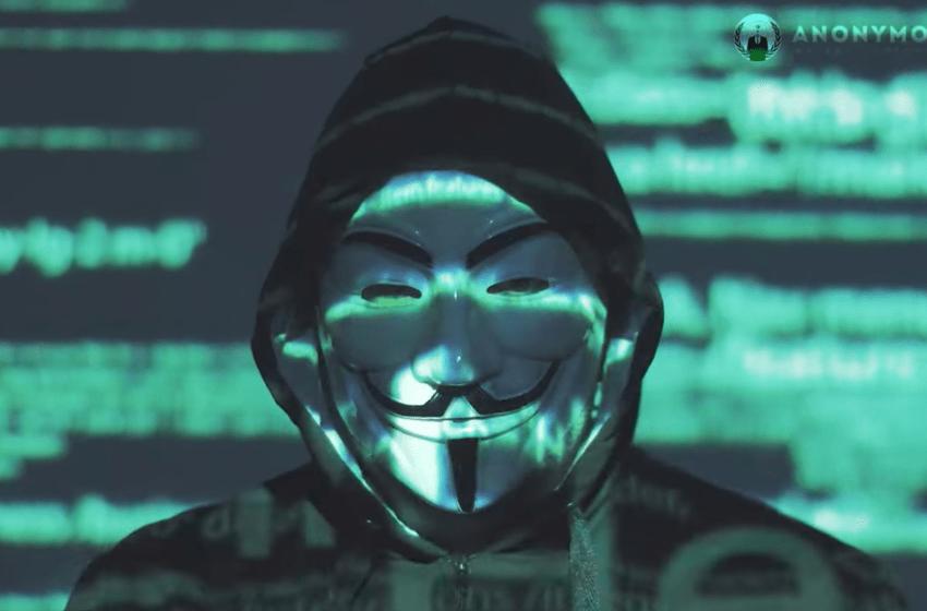 Anonymous vs Elon Musk – Le meilleur ennemi du Bitcoin et des cryptomonnaies