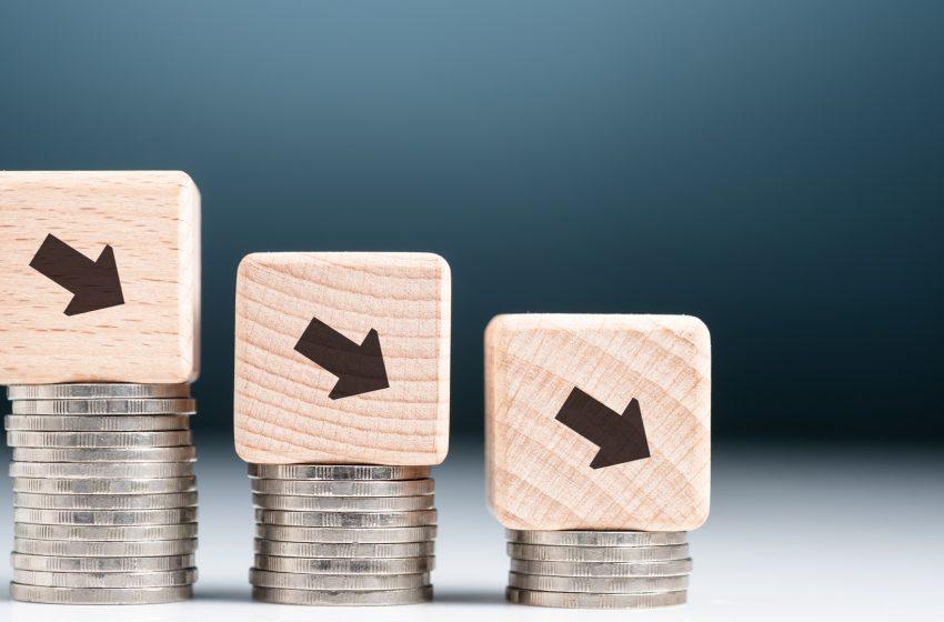 Bitcoin & Ethereum – Des frais de transaction au plus bas depuis des mois
