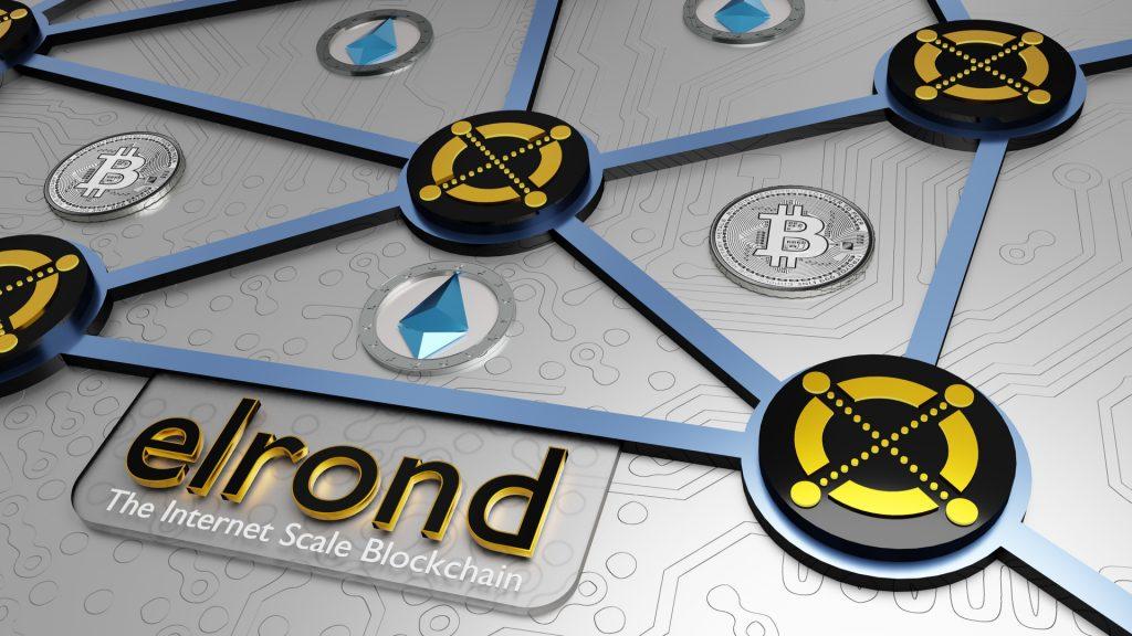 Elrond (EGLD) - Un écosystème simplifié aux ambitions mondiales