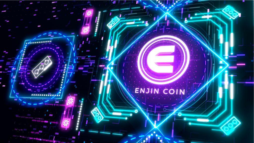 Enjin lance JumpNet - Une plateforme dédiée aux NFT sans frais de transaction