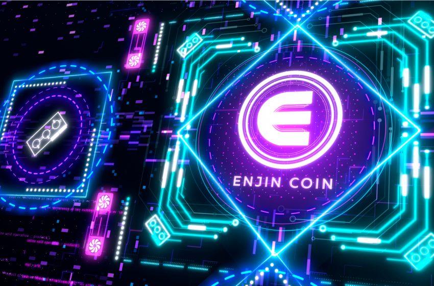 Enjin lance JumpNet – Une plateforme dédiée aux NFT sans frais de transaction