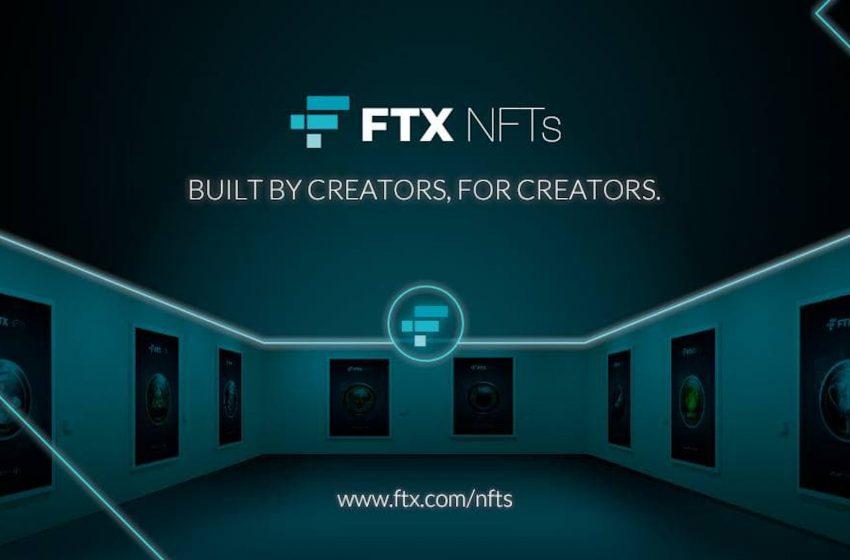 FTX devance Binance et lance une place de marché dédiée aux NFT