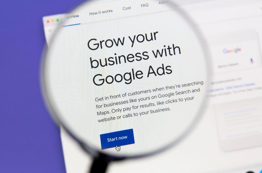 Google Ads assouplit son interdiction à l'égard des cryptomonnaies