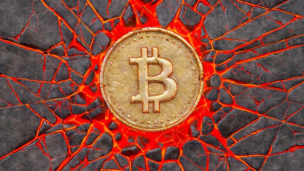 Bitcoin - Le Salvador propose de miner du BTC avec l'énergie de ses volcans