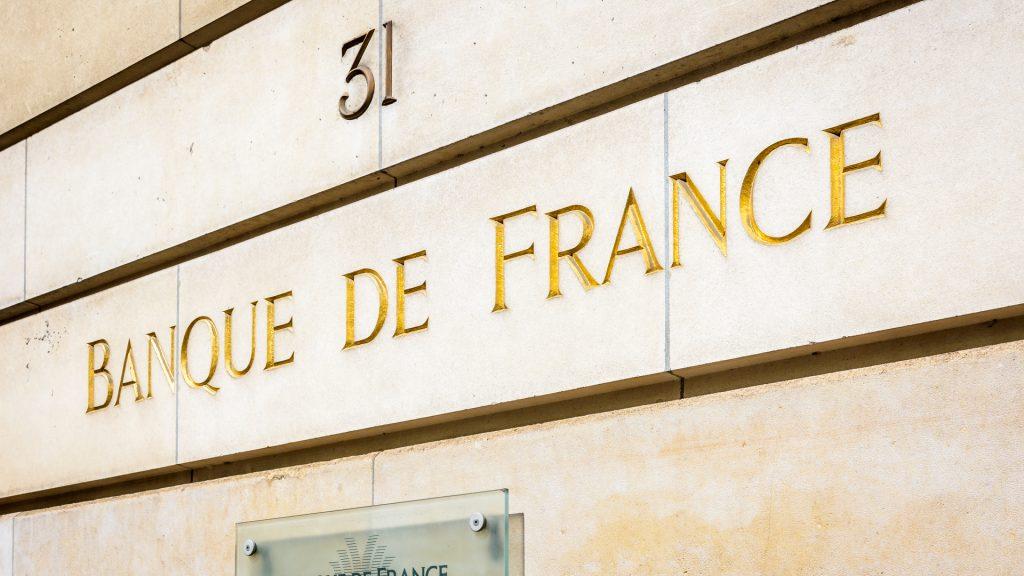 Banque de France euro numérique