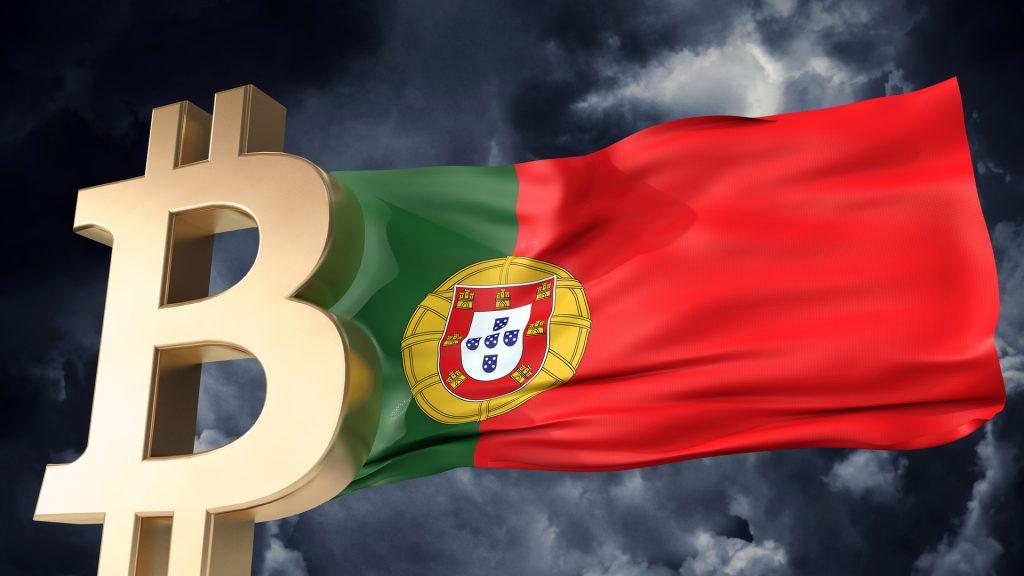Portugal 2 exchanges crypto autorisés