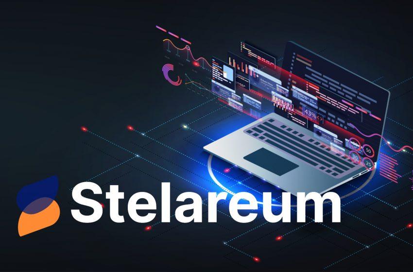 Stelareum – Le site de référence pour les cryptomonnaies en France