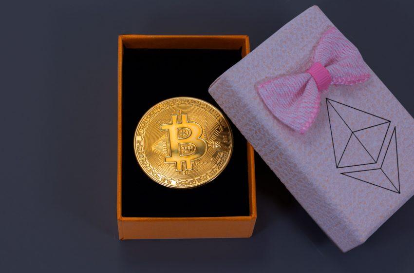 1,3% de la supply du Bitcoin est «enrobée» sur le réseau Ethereum