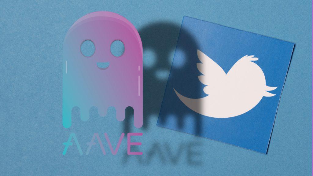 Aave souhaite développer cette année une alternative à Twitter basée sur Ethereum