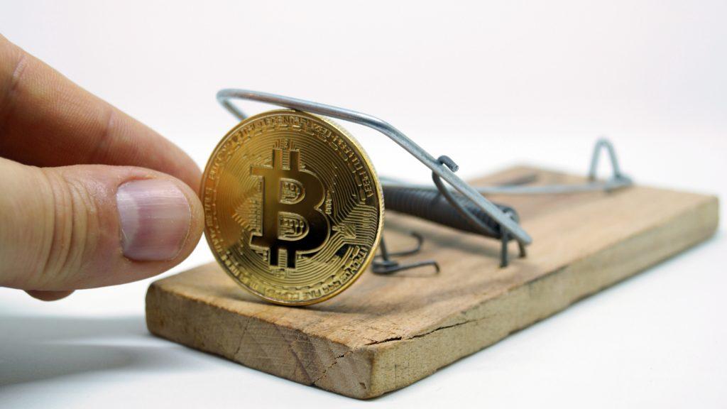 UBS Pas touche aux cryptos