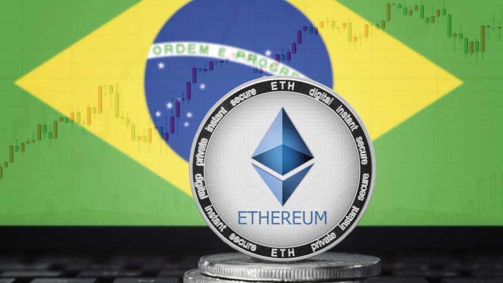 ETF ETH Brésil