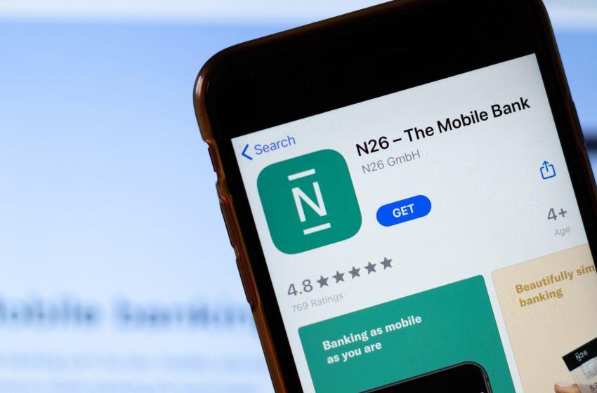 N26 envisage d'intégrer des fonctionnalités crypto