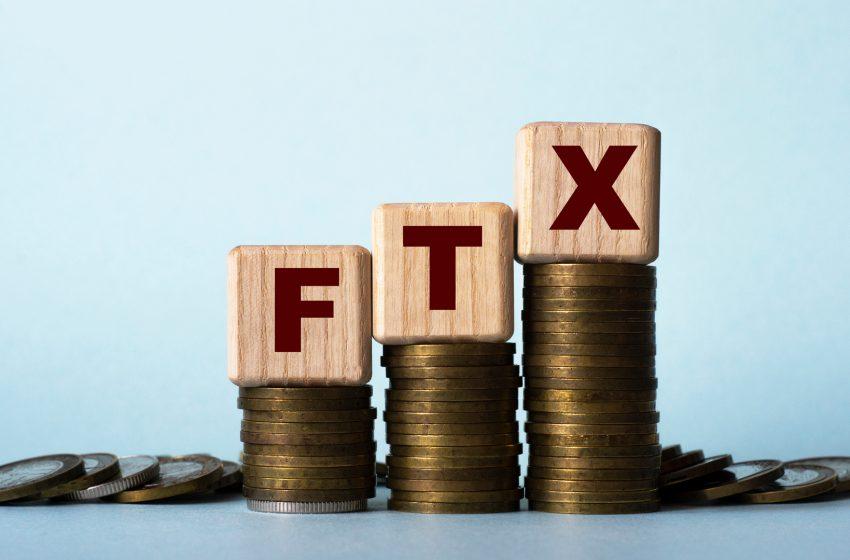 Levée de fonds record pour FTX valorisé à 18 milliards de dollars