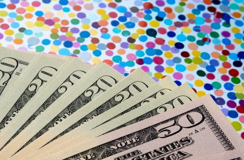 L'expérimental «The Currency» de Damien Hirst largement plébiscité
