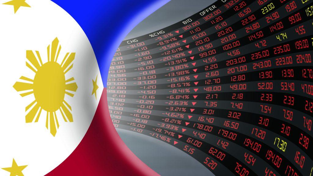 bourse Philippine exchange crypto
