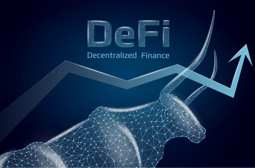 DeFi – Une nouvelle altseason est-elle en cours dans ce secteur ?