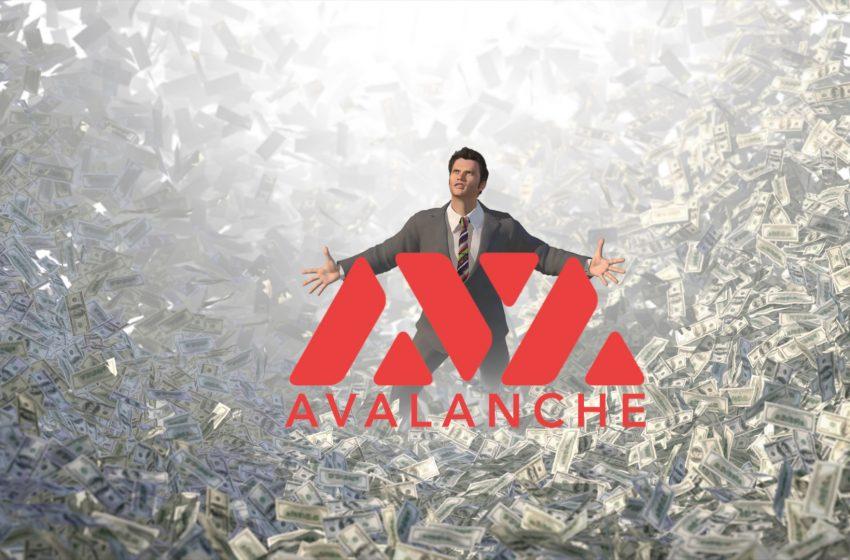 AVAX – Le réseau Avalanche investit 180 M$ pour attirer les amateurs de DeFi