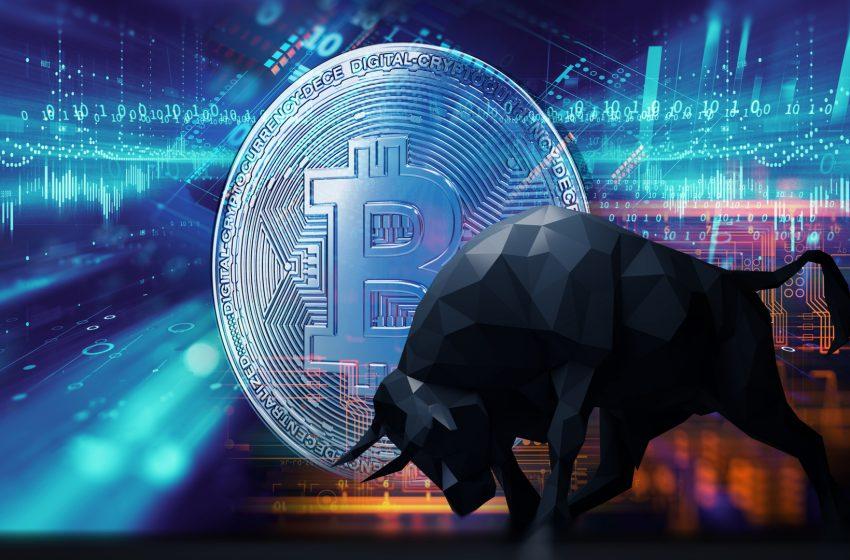 Bitcoin : Arrivée imminente du second round de son bull run ?