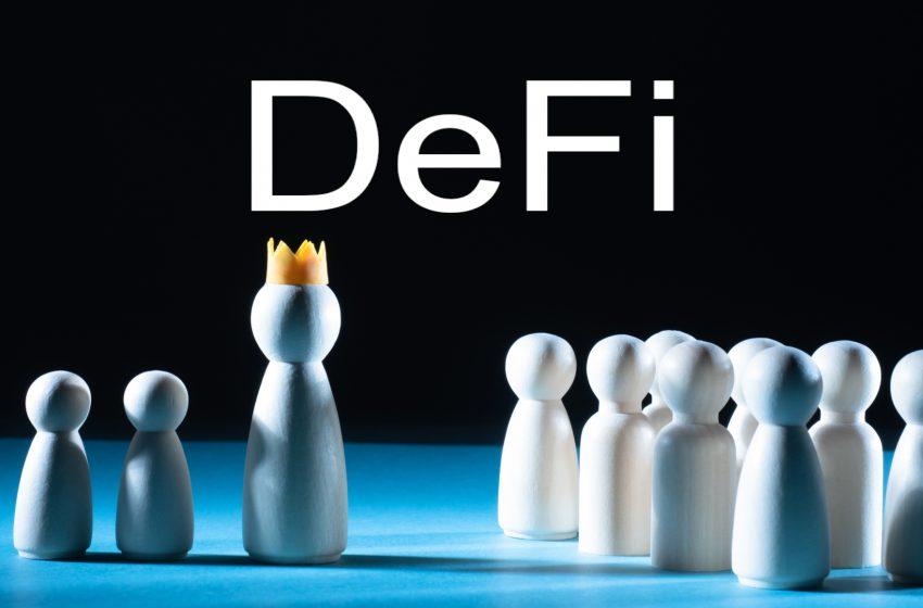 Gouvernance vs DeFi – Les «politiciens de protocoles» prennent-ils le pouvoir ?