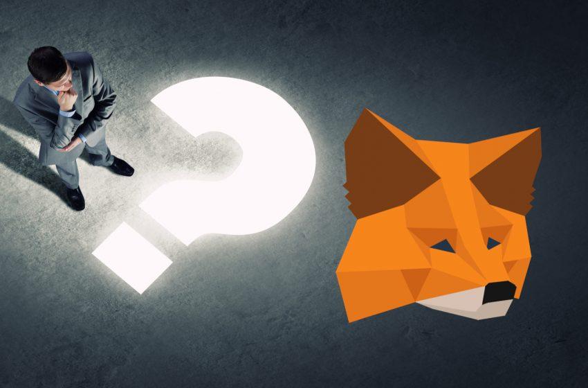 MetaMask – La création d'une cryptomonnaie n'est pas à exclure, mais…