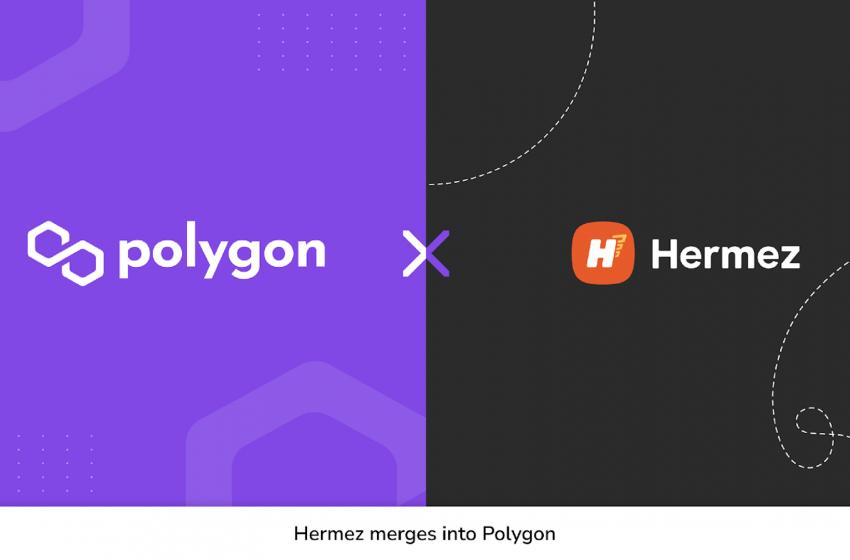 Polygon + Hermez Network – «Intégrer le premier milliard d'utilisateurs à Ethereum»