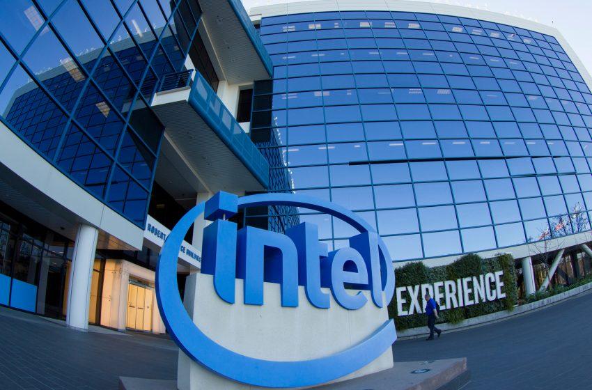Le géant technologique Intel détient des actions Coinbase