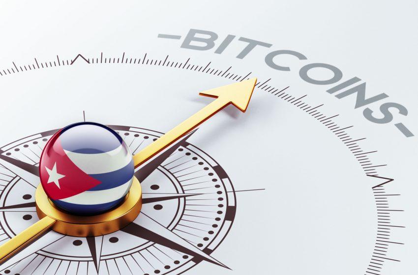 Cuba : l'option crypto à l'ordre du jour