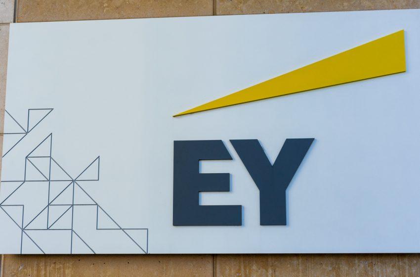 EY (Ernst & Young) – Le géant de l'audit financier adopte le réseau Polygon (MATIC)